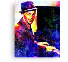 Frank Sinatra Canvas Print