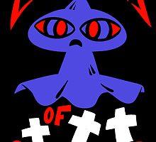 Master of Shuppets by JhallComics