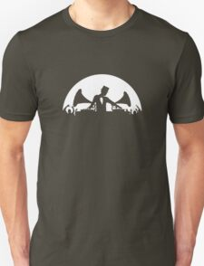 Let's Party Like It's... 1923! Full Moon T-Shirt