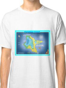 Christmas Island (Kiritimati) Classic T-Shirt