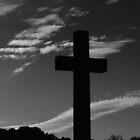 Cross by Lisawv