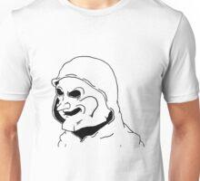 Hooded Unisex T-Shirt