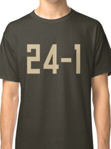 24-1 Bucks Classic T-Shirt