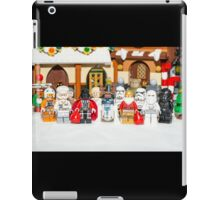 Star Wars Christmas iPad Case/Skin