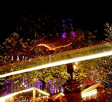Manchester Christmas Market by DMHotchin
