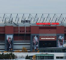 Manchester United 3 by DMHotchin