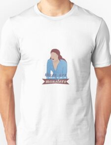 sansa; the monsters win T-Shirt