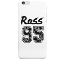 Ross 95' Paisley iPhone Case/Skin