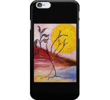 The Dawn iPhone Case/Skin