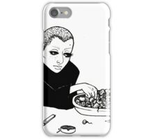 i am bored with my life iPhone Case/Skin