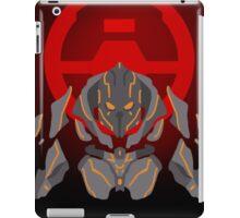 Halo 4 - The Didact iPad Case/Skin