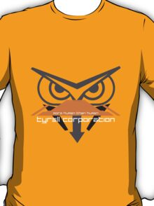 Tyrell Corporation logo Blade Runner T-Shirt