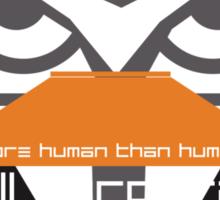 Tyrell Corporation logo Blade Runner Sticker