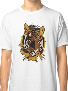 Wildlife - Tiger  Classic T-Shirt
