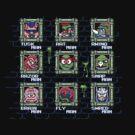 Teenage Mutant Mega Turtles (RAPH) by LocoRoboCo