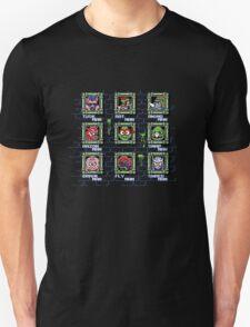 Teenage Mutant Mega Turtles (RAPH) T-Shirt