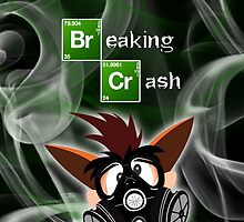 Breaking Crash  by Squally92