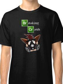 Breaking Crash  Classic T-Shirt