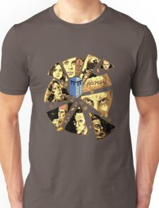 50th No More Unisex T-Shirt