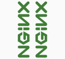 Nginx ×2 by csyz ★ $1.49 stickers