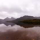 Cradle Mountain by samg