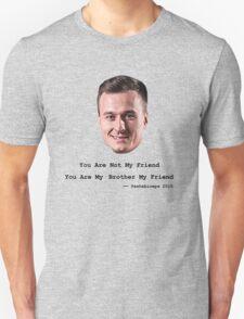 Pashabiceps  Unisex T-Shirt