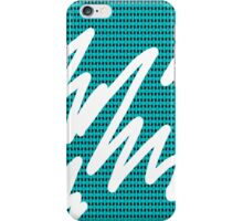Pattern- Green  iPhone Case/Skin