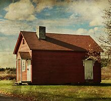 Another Old Schoolhouse by vigor