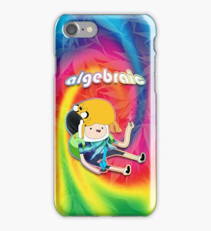 Algebraic iPhone Case/Skin