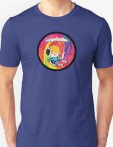 Algebraic Unisex T-Shirt