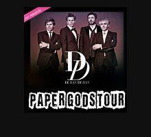 Duran Duran Paper Gods a Unisex T-Shirt