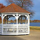 Gazebo by WeeZie