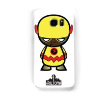 Reverse Flash Samsung Galaxy Case/Skin