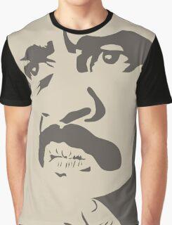 Richard Pryor Graphic T-Shirt