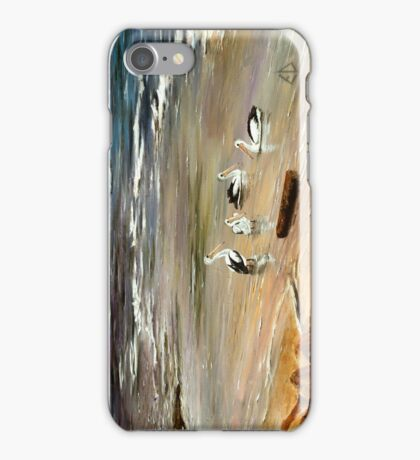 Sunday afternoon iPhone Case/Skin