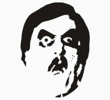 Oh Yes! Paul Bearer by wemarkout