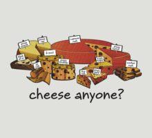 Starcraft Cheese T-Shirt
