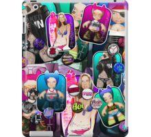 memorabilia iPad Case/Skin
