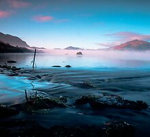 Beauty of pure nature by Aaron  Fleming