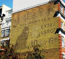 By Ghostsigns by Ghostsigns