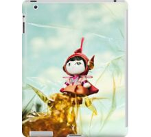 Mageritdoll, a Super Hero Girl iPad Case/Skin