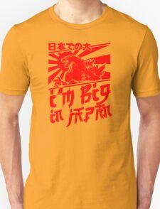 I'm Big In Japan T-Shirt