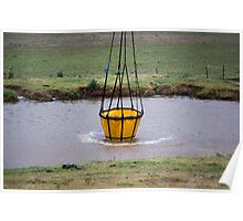 Chopper bucket II Poster