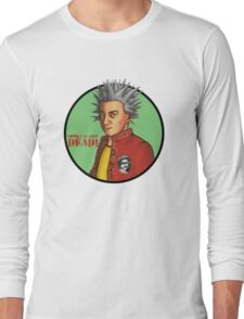 Opera is not Dead! Long Sleeve T-Shirt