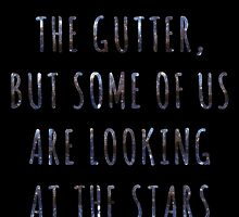 Some of us are looking at the stars by HWilso