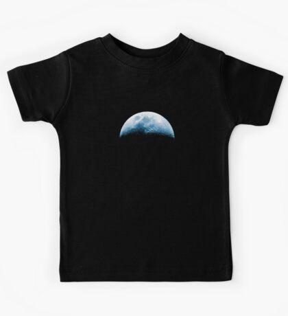 Almost Half Blue Moon Rising Kids Clothes