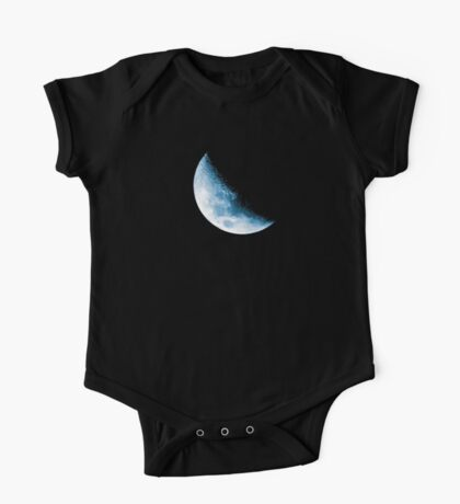 Almost Half Blue Moon 45 Kids Clothes