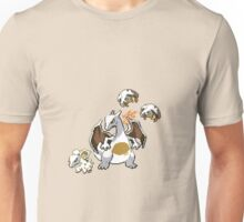 Pokebones Unisex T-Shirt