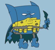 Bat-Sponge by aws85