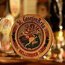 Charlie's Bar - St.GeorgenBrau - Kellerbier by rsangsterkelly